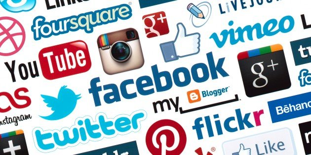 Social Media and Mobile Advertising Overview - Sources