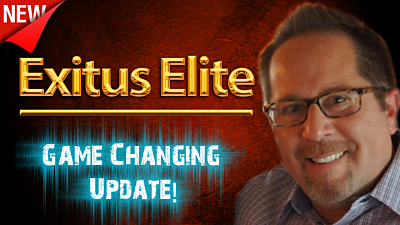 Exitus Elite Results - August Game Changing Updates