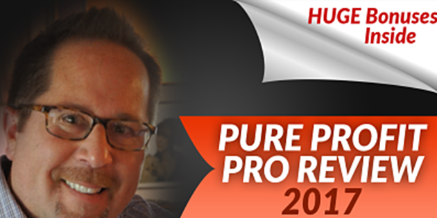Pure profit pro review 2017 and 2018